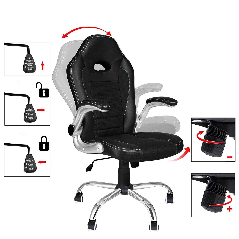 autre chose qu'une chaise de bureau