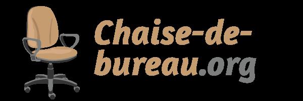 chaise-de-bureau-logo