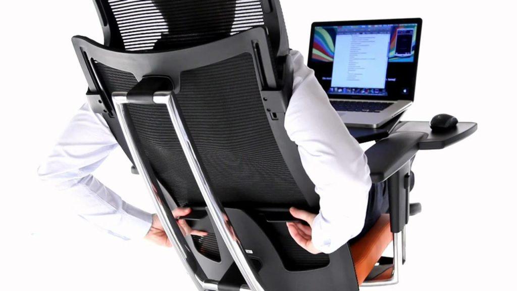 Choisir excellent fauteuil de bureau ergonomique