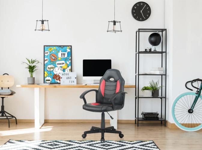 Choisir meilleur fauteuil de bureau ergonomique