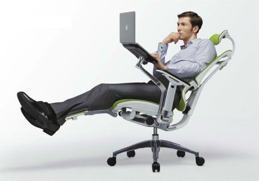 Choisir meilleur fauteuil ergonomique