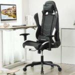 Choisir fauteuil gamer ergonomique Avis Test