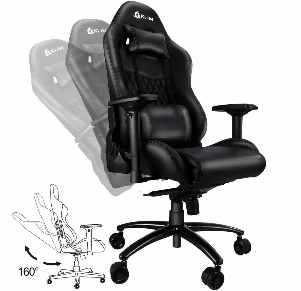 Test Avis choisir meilleur fauteuil ergonomique