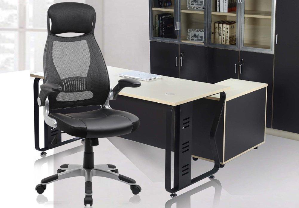 Avis Test excellent fauteuil direction ergonomique